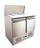 Холодильный стол CCS-900 Customcool (для сэндвичей)