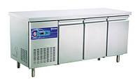 Стол холодильный 3 двери CCТ-3 Customcool