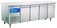Стол холодильный 4 двери CCТ-4 Customcool