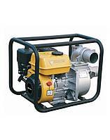 Бензиновая мотопомпа Forte FP20C для чистой воды 4-х тактная