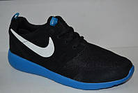Nike roshe run 44 (28,5 см) размер (реплика), фото 1