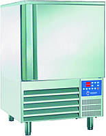 Морозильник шоковой заморозки Equipe BCH-5