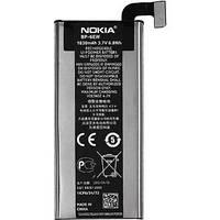 Оригинальный аккумулятор Nokia BP-6EW