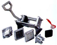 Овощерезка механическая SQ96 Sybo