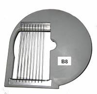 Диск для овощерезки B8 GAM