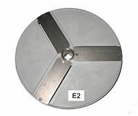 Диск для овощерезки Е2 GAM