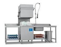 Посудомоечная машина WOLK-1500 Eurotec (купольная)