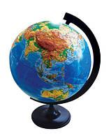 Глобус фізичний 9 см