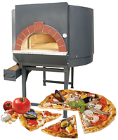 Печь для пиццы  EQ L100 Morello Forni