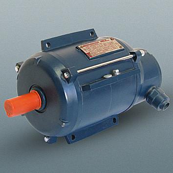 Электродвигатель для птичника АИРП 80 А8/4 (0,18/0,55 кВт, 750/1500 об/мин)