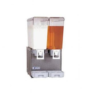 Охладитель напитков USAM20*2 Ugur