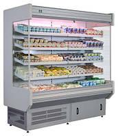 Горка холодильная 1,2м RCS Scorpion-1,2 ES System