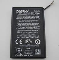 Оригинальный аккумулятор Nokia Lumia 800