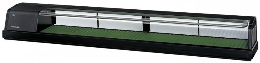 Холодильная витрина настольная HNC-210AE-L Hoshizaki