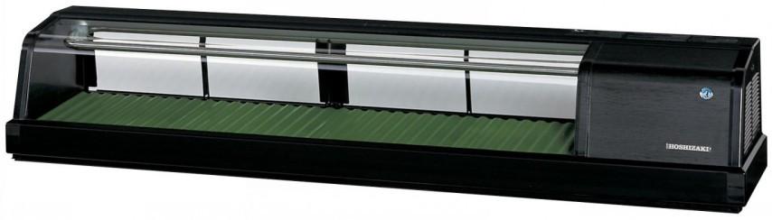 Холодильная витрина настольная HNC-150AE-L