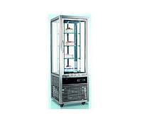 Витрина холодильная FG418L1-S Sybo