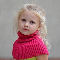 Детская манишка р.47-56см