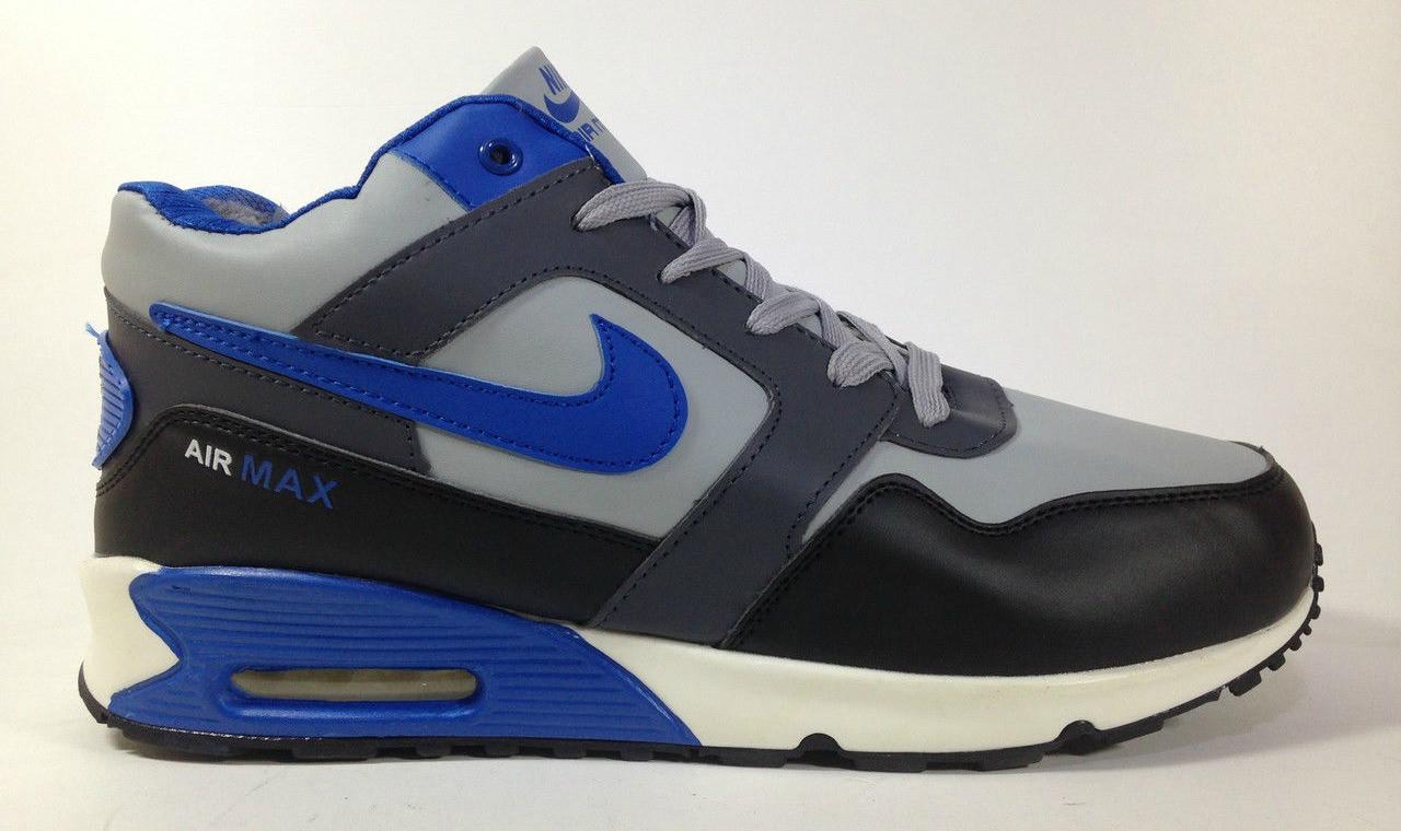 b7b42244318b Зимние кроссовки Nike Air Max на меху 46 размер (реплика)  продажа ...