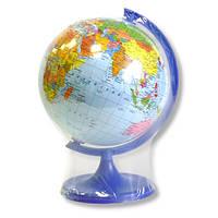 Глобус політичний 16 см