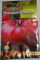 Семена Помидор Розовый Великан