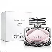 Gucci Gucci Bamboo ― парфюмированная вода ― Гуччи Гуччи Бамбоо тестер  оригинал c0a0c432c856b