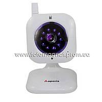 IP камера(видеонаблюдение) LUX- J012-WS