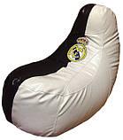 Кресло мешок для сада КОМФОРТ бескаркасная мебель, фото 8