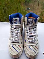 Кожаные кроссовки Restime, оригинал 43-й размер, фото 1