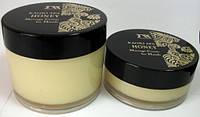 Каори-крем пилинг для рук массажный с маслом и экстрактом меда, 150 мл
