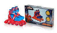 Disney Marvel Spider Man S (31-34) раздвижные (RS0117)