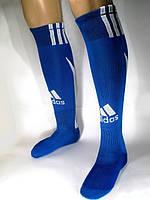 Гетры adidas синие