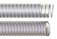 Рукав ПВХ для пневматики, гидравлики, нефтеперерабатывающей промышленности Transmetal PU