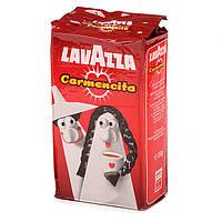 Кофе молотый Lavazza Carmencita 250г.