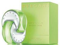 Женская туалетная вода Bvlgari Omnia Green Jade (свежий цветочно-водный аромат)