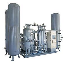 Генераторы технических газов