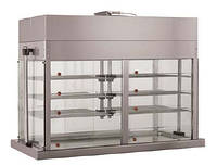 Холодильная витрина SVCC Friemo