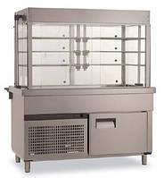 Холодильная витрина SERVR1450 Friemo