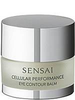 TESTER Kanebo Бальзам для ухода за кожей вокруг глаз Sensai Cellular Performance Eye Contour Balm 15ml