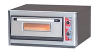Печь для пиццы 1-камерная (на 4) P 501 Euro Gastro Star