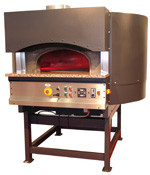 Печь для пиццы  FGR130 Morello Forni