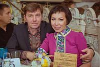 На показі української дизайнерки у США зібрали $7500 для дітей-сиріт