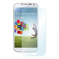 Защитное стекло Ultra Tempered Glass 0.33mm (H+) для Samsung i9500 Galaxy S4