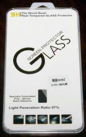 Защитное стекло Oukitel C3 Оригинал