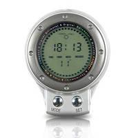 Многофункциональный 6 в 1 портативный электронный компас с функциями барометра, высотомера, термометра, индика