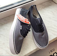 Летние кеды Vans off the wall 40,41 размеры