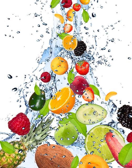 Фруктово-ягодные ароматы XIAN