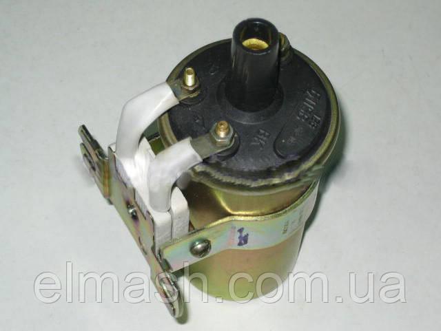 Котушка запалювання ВОЛГА, ГАЗ, МОСКВИЧ Б-115В-01 (вир-во СОАТЕ)