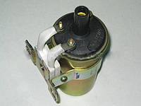 Катушка зажигания ВОЛГА, ГАЗ, МОСКВИЧ Б-115В-01 (пр-во СОАТЭ)