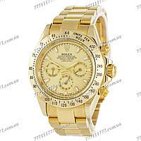 Часы мужские наручные Rolex SM-1020-0225