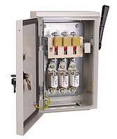 Ящик с рубильником и предохр. ЯРП-400А 74 У1 IP54 IEK